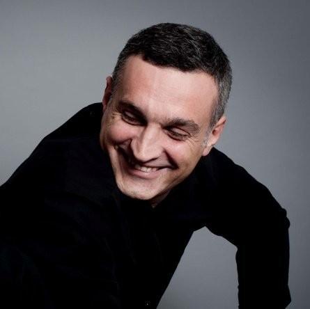 Olivier Berclaz